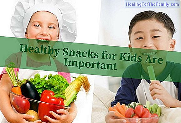 Why snack is so important for children