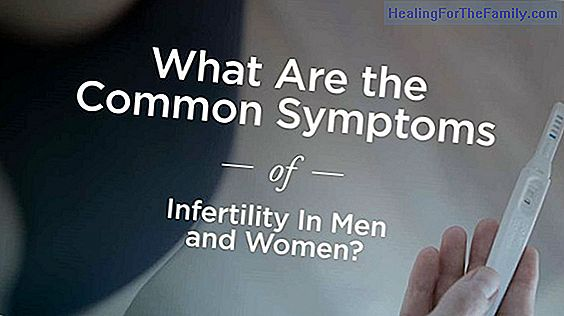 5 Signs of infertility in women and men