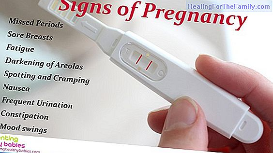 Symptoms of pregnancy. Signs that indicate you are pregnant