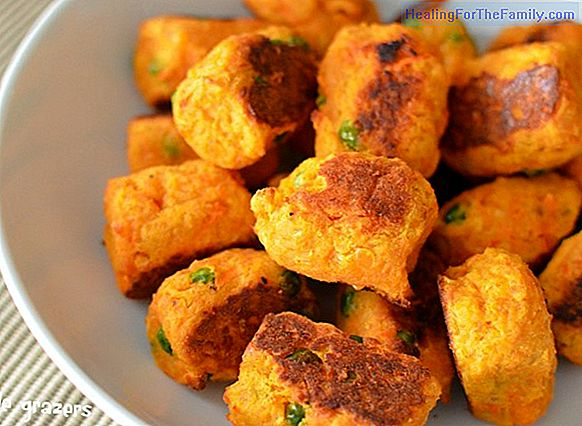 Croquettes recipes for children