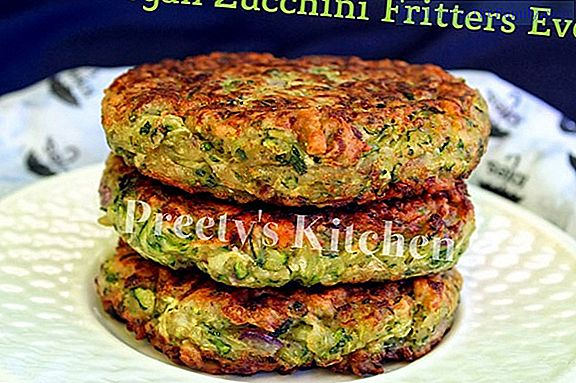 Recipes with zucchini, simple and easy