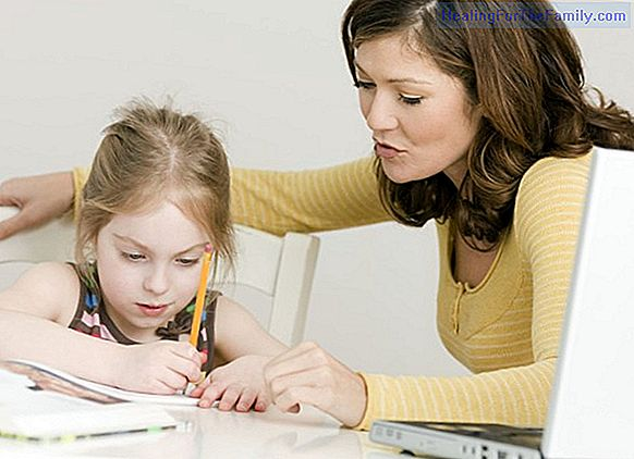 How should summer homework be for children
