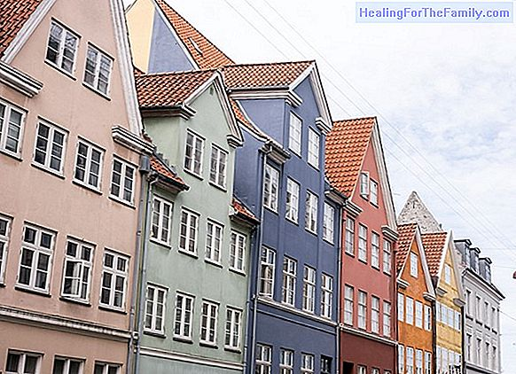 How to get to Copenhagen traveling with children