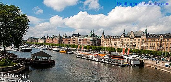 Museums in Stockholm for children and families