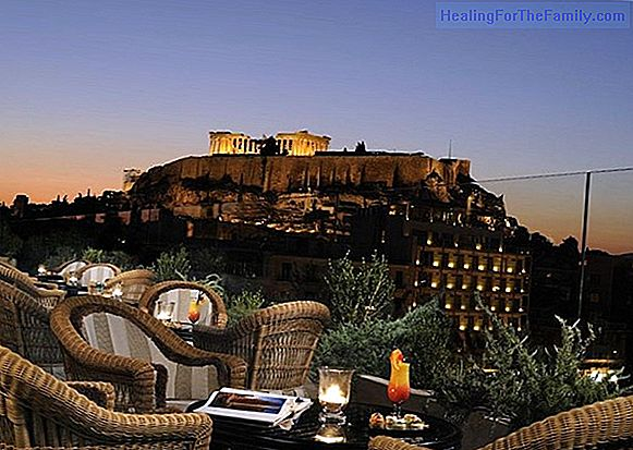 The best hotels and restaurants in Athens for children
