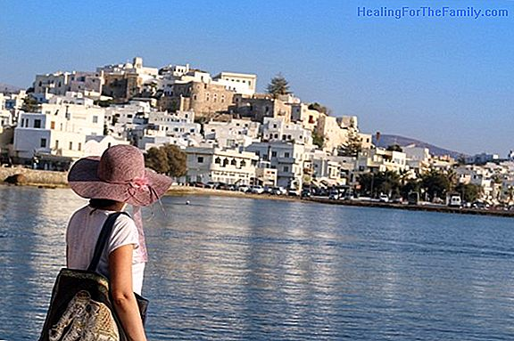 Tips for traveling to Athens as a family