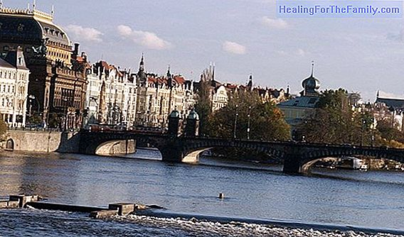 Travel to Prague with children, guide for the whole family