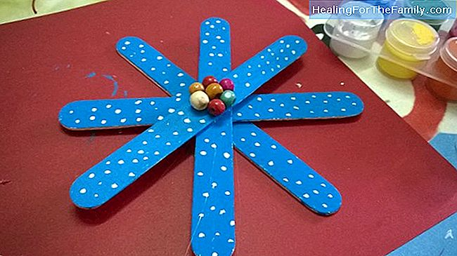 Ornamentos para o lápis. Back to school crafts