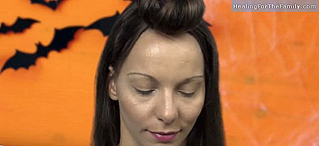 Scorpion Hairstyle For Your Daughter S Halloween Costume