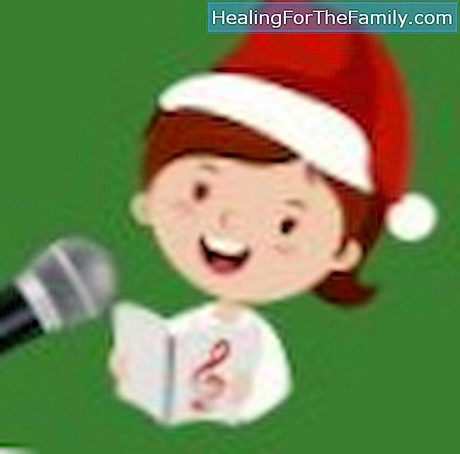 Karaoké des chants de Noël vidéo pour les enfants ...