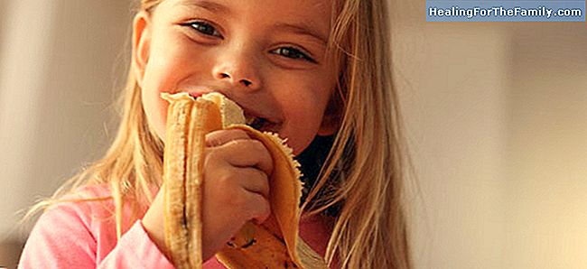 Foods that stimulate the immune system in children