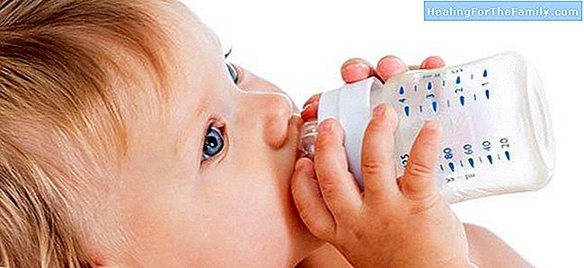 hva er melkeprotein