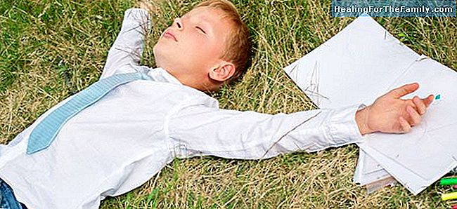 Children fainting. Why a child can suffer a faintheartedness