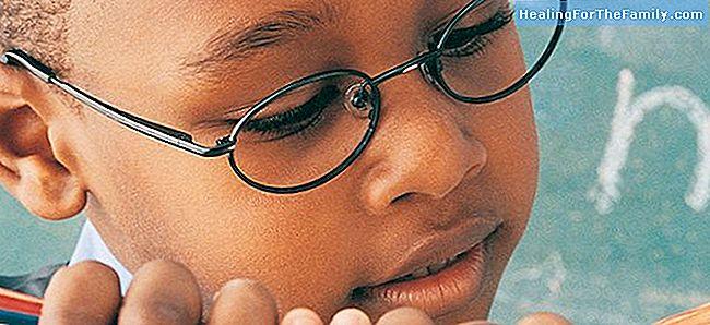 b925cdfa2e39b6 Hypermetropie bij kinderen. Vision aandoeningen - Gezondheid 2017 - 2017
