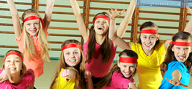 Benefits of zumba for children