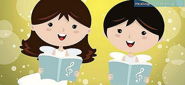 Ti Auguriamo Buon Natale Canti Di Natale In Lingua Inglese Per I