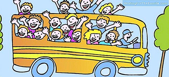 Wielen Op De Bus Engels Dance Nummer Familie 2017 2017