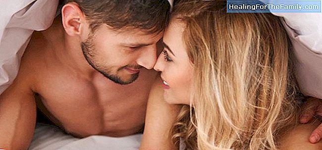orgasme under graviditet