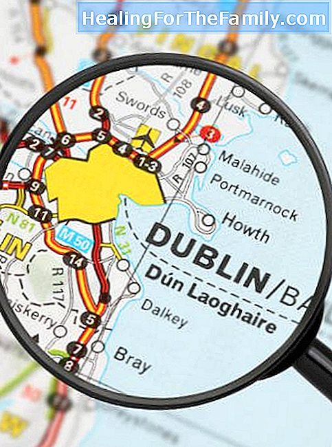 Tips for å reise til Dublin med familie